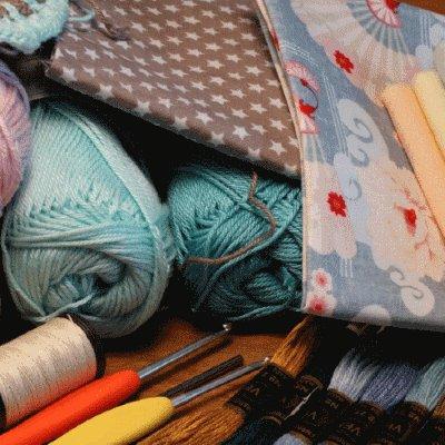 Textiel Technieken