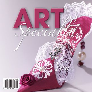 Art Specially - Magazine 9 - For Yoy