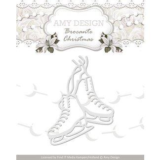 AD - Figure Skates